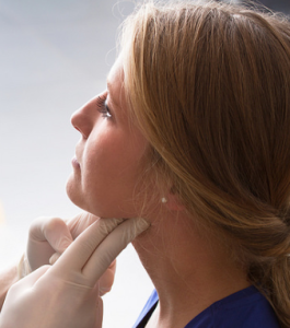 what causes underactive thyroid